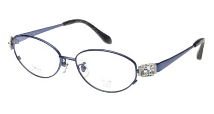 ヴォーカル VO-706-C-5-52 メガネを試着で購入