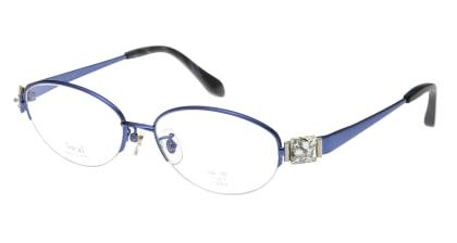ヴォーカル VO-707-C-5-53 メガネを試着で購入
