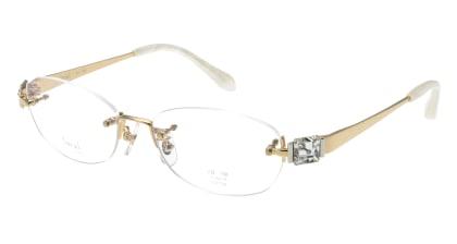 ヴォーカル VO-708-C-1-53 メガネを試着で購入