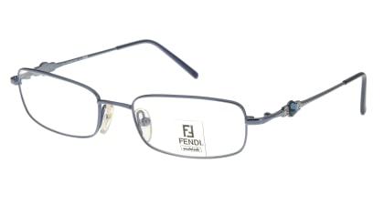 フェンディ 670R-424 メガネを試着で購入