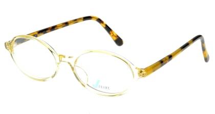 ジェイフレーム JF-403-C-5 50    メガネを試着で購入