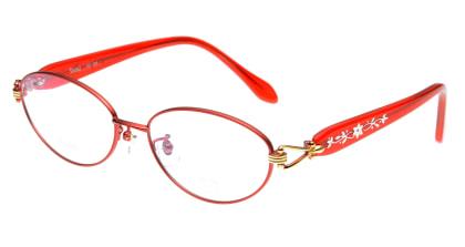 ヴォーカル VO-704-C-4-52 メガネを試着で購入