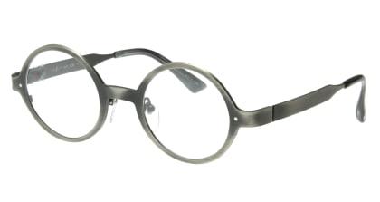 畑中偉彰 HY-201-C-4-45 メガネを試着で購入