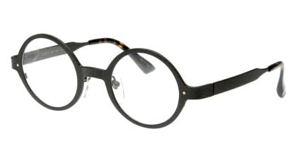 畑中偉彰 HY-201-C-5-45 メガネを試着で購入