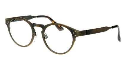 畑中偉彰 HY-202-C-3-47 メガネを試着で購入