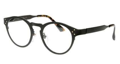 畑中偉彰 HY-202-C-5-47 メガネを試着で購入