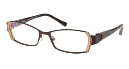 エリックジーン EJ002-001 メガネを試着で購入