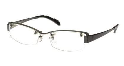 ブラウンシュガー BS-7734-3-55 メガネを試着で購入