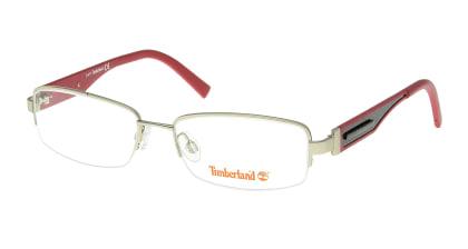 ティンバーランド TB1241-017 メガネを試着で購入