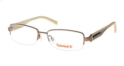 ティンバーランド TB1241-035 メガネを試着で購入