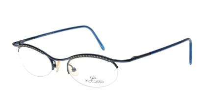 ガイ・マティオーロ Z07-52M メガネを試着で購入