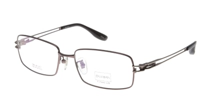 ダーバン DN-9147-C-3-BR メガネを試着で購入