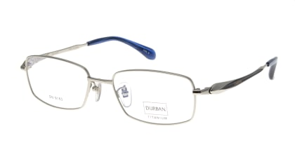 ダーバン DN-9163-C-4-SI メガネを試着で購入