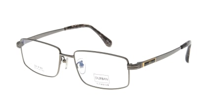 ダーバン DN-9162-C-2-GR メガネを試着で購入