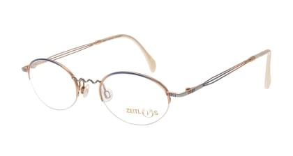 ザイトロス ZLN4-col.1 メガネを試着で購入