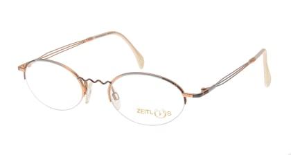 ザイトロス ZLN4-col.3 メガネを試着で購入
