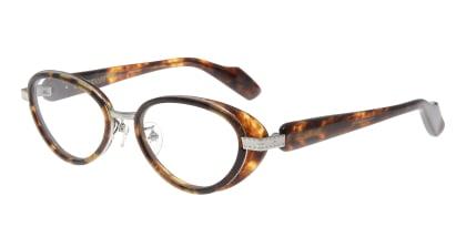 ドラスティック クレイジー G-3X 2-51 メガネを試着で購入
