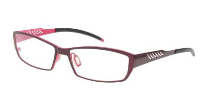 オルグリーン TRACER-54 メガネを試着で購入