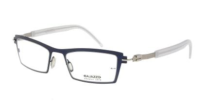 バヤッツォ LINE-F4-W103 メガネを試着で購入