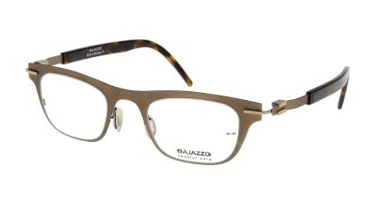 バヤッツォ LINE-F7-R103 メガネを試着で購入