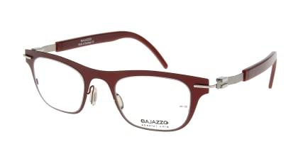 バヤッツォ LINE-F3-R104 メガネを試着で購入