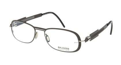 バヤッツォ LINE-H3-O103 メガネを試着で購入