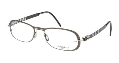 バヤッツォ LINE-E2-O102 メガネを試着で購入