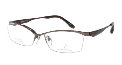 リストロスタジオ RS-872N-C-2-57 メガネを試着で購入