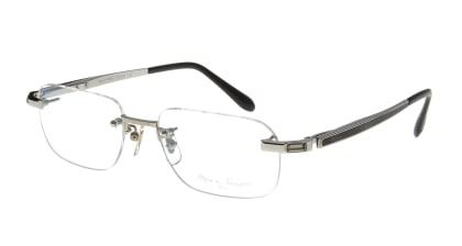 ビジュ ドゥ ナナ B-054-LG メガネを試着で購入