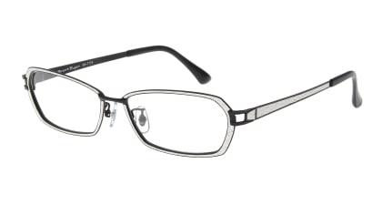 ブラウンシュガー BS-7775-4-56 メガネを試着で購入