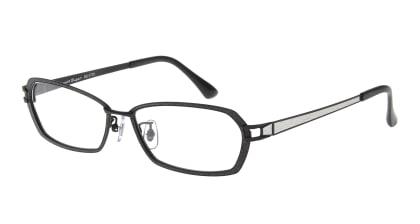 ブラウンシュガー BS-7775-5-56 メガネを試着で購入