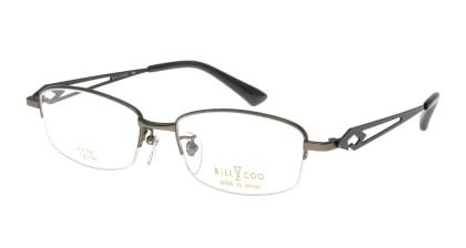 ビルアンドクー BC751-4-52 メガネを試着で購入
