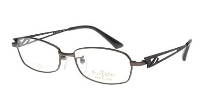 ビルアンドクー BC752-2-54 メガネを試着で購入