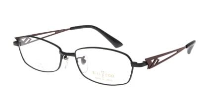 ビルアンドクー BC752-3-54 メガネを試着で購入