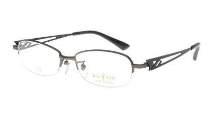 ビルアンドクー BC753-2-53 メガネを試着で購入