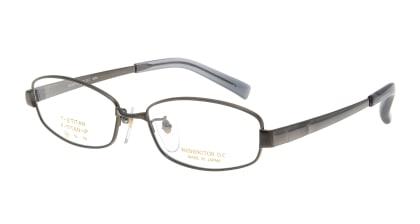 ワシントン ディー・シー DC3092-2-54 メガネを試着で購入