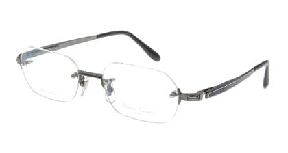 ビジュ ドゥ ナナ B-051-DG メガネを試着で購入