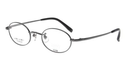 スリムリー SU-138-1-43 メガネを試着で購入