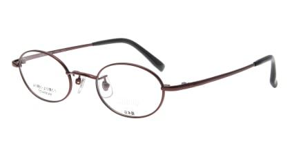 スリムリー SU-138-4-43 メガネを試着で購入