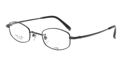 スリムリー SU-139-3-43 メガネを試着で購入