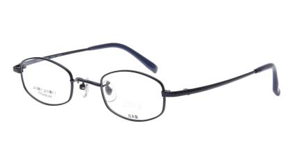 スリムリー SU-139-4-43 メガネを試着で購入
