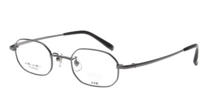 スリムリー SU-140-1-45 メガネを試着で購入