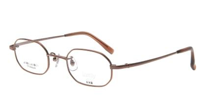 スリムリー SU-140-2-45 メガネを試着で購入