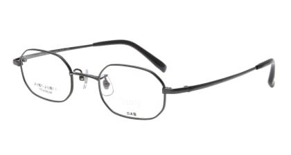 スリムリー SU-140-3-45 メガネを試着で購入