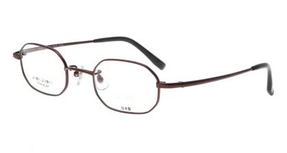 スリムリー SU-140-4-45 メガネを試着で購入