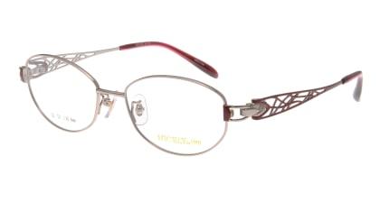 ナイスリー by フィッティ FT-135-05-51 メガネを試着で購入