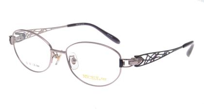 ナイスリー by フィッティ FT-135-06-51 メガネを試着で購入