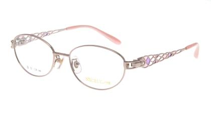 ナイスリー by フィッティ FT-137-05-50 メガネを試着で購入