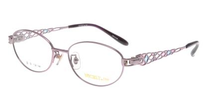 ナイスリー by フィッティ FT-137-06-50 メガネを試着で購入