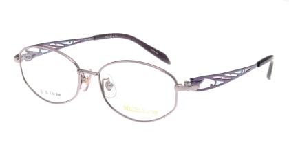ナイスリー by フィッティ FT-143-06-51 メガネを試着で購入